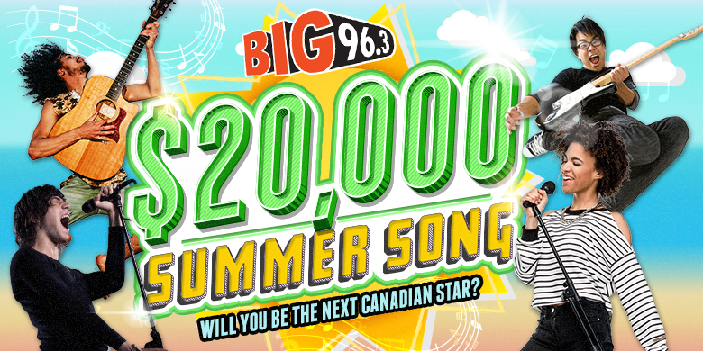 $20,000 Song of Summer